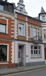 Heike Kühn, Logopäde in königswinter, Wilhelmsstraße